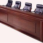 table de conférence FHF 2101